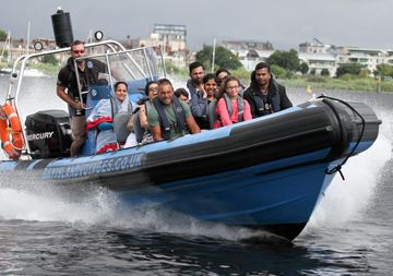 Bay Island Voyages
