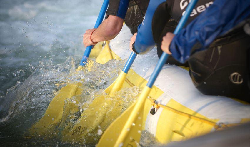 Cardiff International White Water