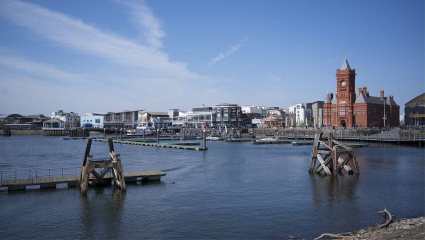 Mermaid Quay