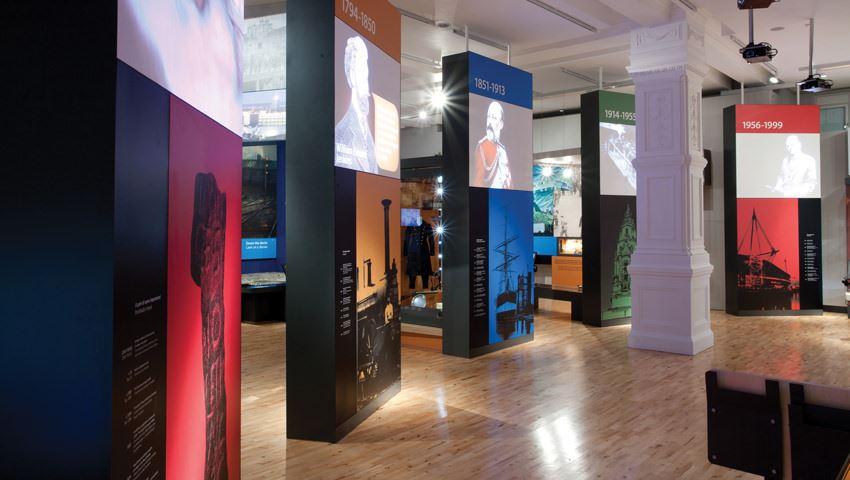 Museum of Cardiff