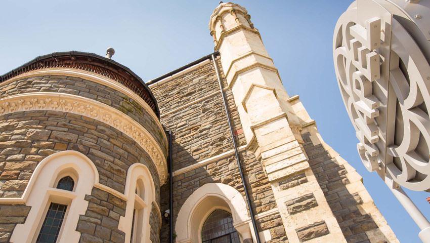 Chapel 1877