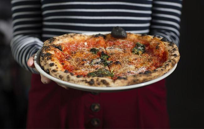 Top 5 Pizza Places
