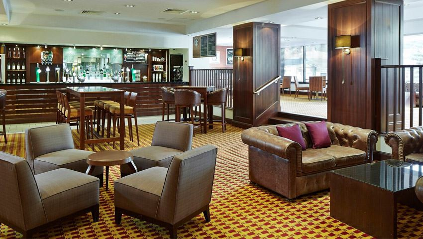 Cardiff Marriott