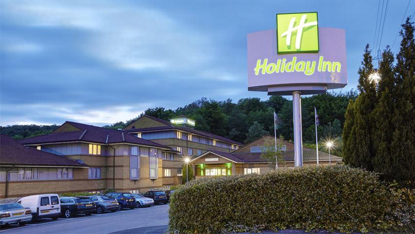 Holiday Inn Cardiff North