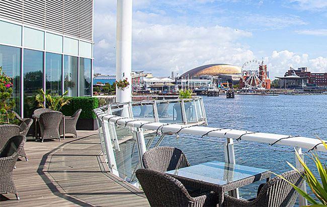Cardiff Bay Hotels