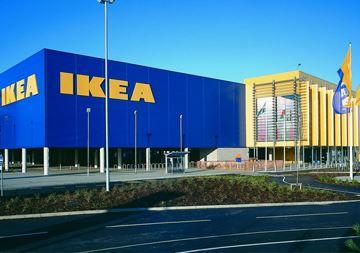 Cardiff Bay Retail Park