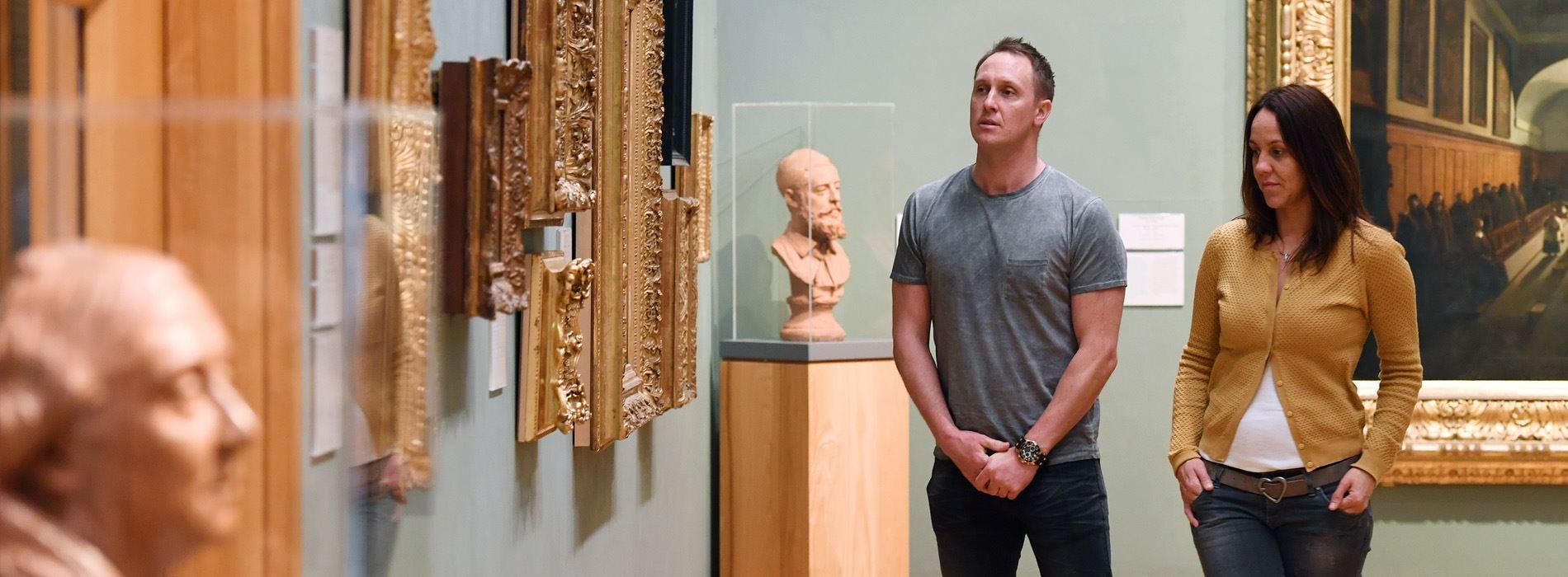 Art at National Museum
