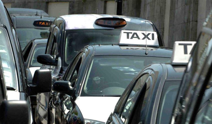 Cardiff Taxi