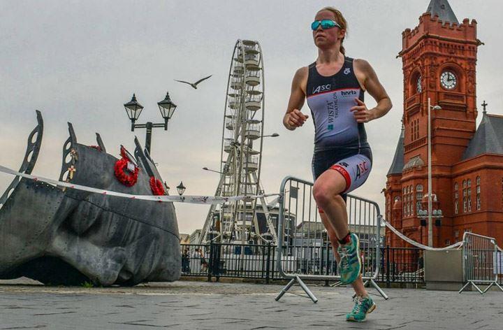 Cardiff Triathlon 2021