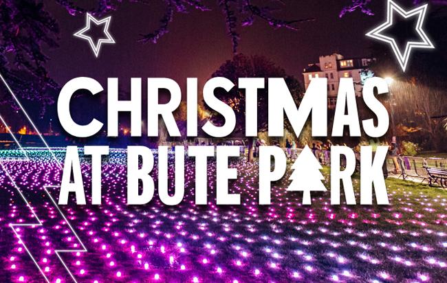 Christmas At Bute Park